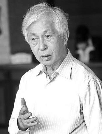 GS Trần Thanh Vân (Ảnh: ICISE)