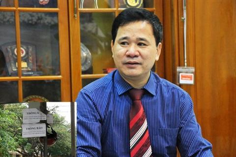GS.TS Đinh Văn Sơn