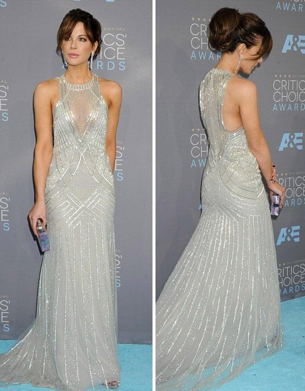 Nữ diễn viên Kate Beckinsale