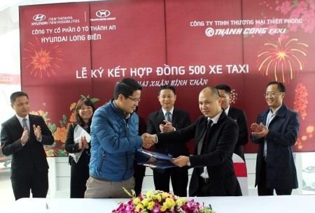 Hyundai Long Biên khẳng định thương hiệu uy tín - 2