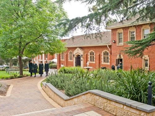 Các trường Trung học Australia - Sự chọn lựa lý tưởng cho con em của bạn! - 2