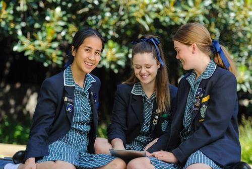 Các trường Trung học Australia - Sự chọn lựa lý tưởng cho con em của bạn! - 3