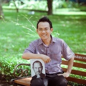 Thạc sĩ Chính sách và Quản lí giáo dục ĐH Harvard - Trương Phạm Hoài Chung