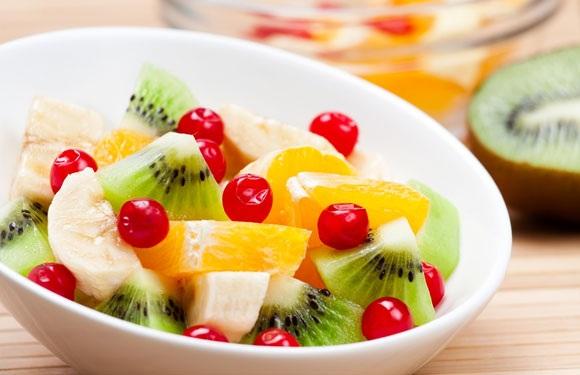Thời điểm ăn trái cây tốt nhất? - 2