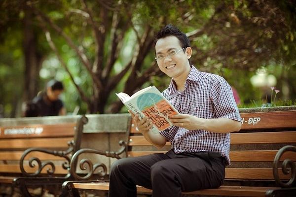 """Tác giả Hoài Chung bày tỏ góc nhìn khi các quan điểm giáo dục không mới nhưng """"đi ngược"""" cách làm của nhiều phụ huynh đang rộ lên."""