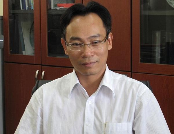 Ông Hoàng Minh Sơn, Hiệu trưởng trường ĐH Bách khoa Hà Nội