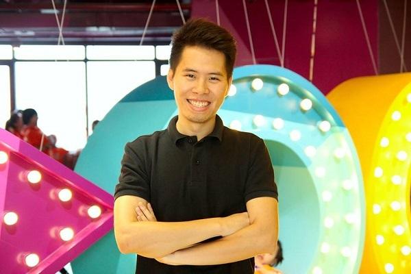 Bỏ công việc ở một công ty toàn cầu, Hoàng Kim trở lại quê hương với chuỗi ý tưởng kinh doanh táo bạo.