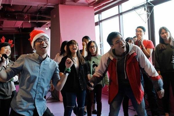 Hoàng Kim chia sẻ, dự án thành hình dựa trên những nhu cầu, đam mê cá nhân.