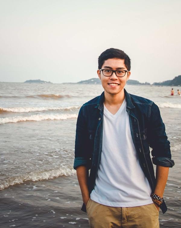 Nguyễn Hoàng Tuấn giành học bổng 28.000 USD/năm từ trường ĐH Minerva (Mỹ)