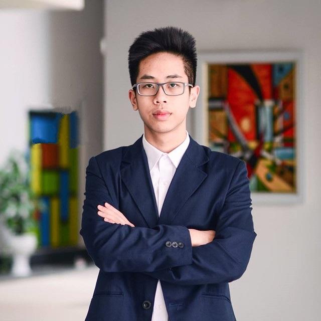 """Những bạn trẻ Việt giành học bổng """"khủng"""" nhất thời gian qua - 5"""