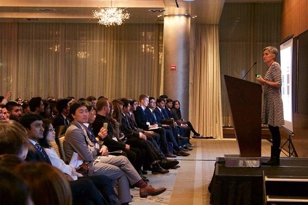 """""""Thủ lĩnh"""" 9X kể chuyện hội thảo """"vấn đề nóng châu Á"""" ở ĐH Harvard - 3"""