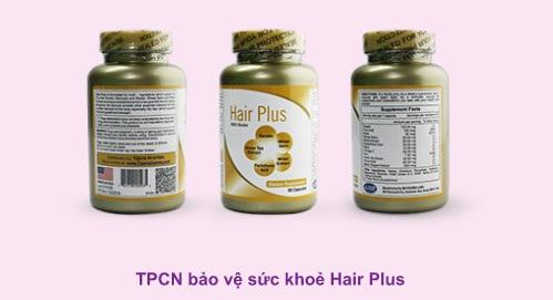 """Hair Plus bật mí """"bí kíp"""" kích thích tóc mọc nhanh và dày trong 7 ngày - 6"""
