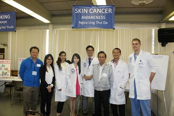 """VietMD là """"con đẻ"""" của bác sĩ 8X gốc Việt với mong muốn hướng về quê hương."""