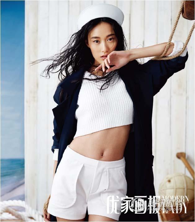 """Trần Quán Hy bị bắt gặp """"khóa môi"""" thiên thần Victoria's Secret - 7"""