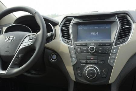Hyundai SantaFe 2016 - Những thay đổi tinh tế - 5