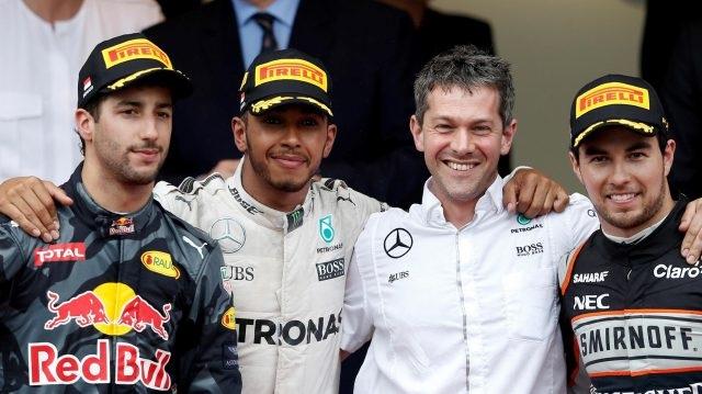 Lewis Hamilton khẳng định đẳng cấp nhà vô địch - 11