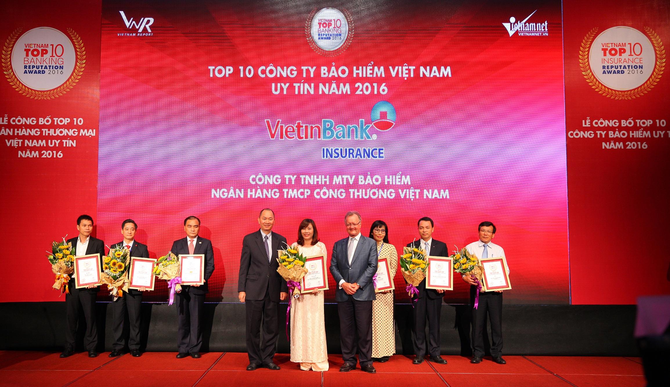 Top 10 công ty bảo hiểm uy tín nhất Việt Nam - 1