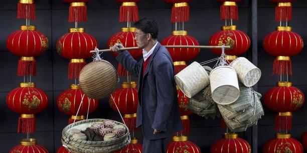Mô hình kinh tế Trung Quốc - cỗ máy sản sinh khủng hoảng - 2