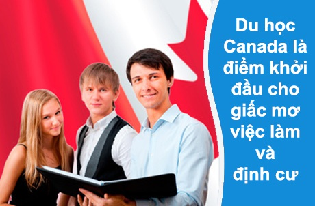 Chính sách việc làm và định cư mở rộng cho sinh viên quốc tế tại Canada - 3