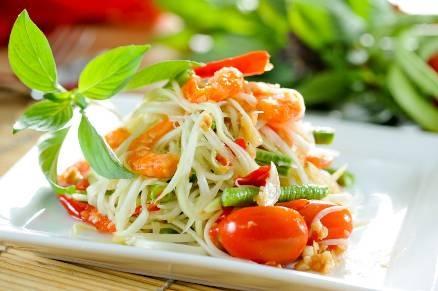 6 món ăn linh hồn ẩm thực Thái Lan - 1