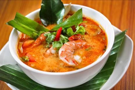 6 món ăn linh hồn ẩm thực Thái Lan - 4