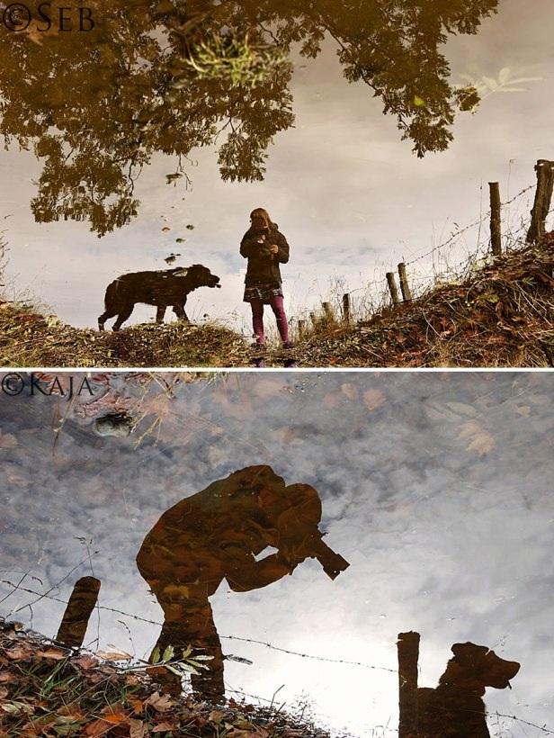 Nhiếp ảnh gia chuyên nghiệp học chụp ảnh từ cô con gái bị down - 8