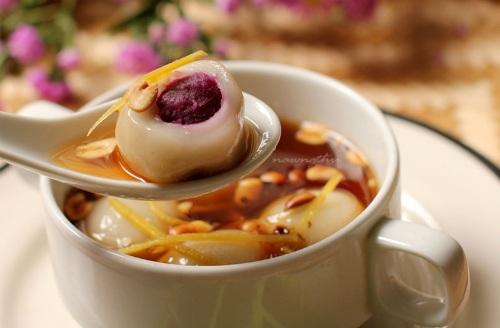 5 món ăn vặt thú vị cho chiều đông giá buốt ở Hà Nội - 4