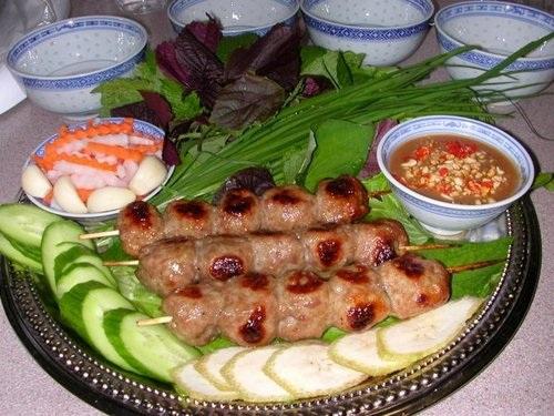 Những món ăn níu chân thực khách khi đến Cần Thơ dịp Tết - 2