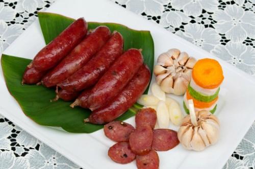 Thưởng thức món ăn không thể thiếu trên bàn tiệc của người Sài Gòn - 5