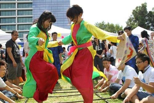 Lễ hội Hoa Anh Đào Hanami: Điểm đến của những ai yêu văn hóa dịp Tết - 8