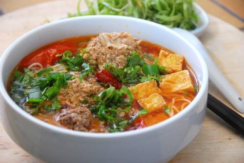 """Những món ngon """"toát mồ hôi"""" ở Hà Nội ngày đông - 1"""