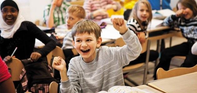 Vì sao giáo dục Phần Lan được đánh giá thành công nhất trên toàn thế giới? - 1