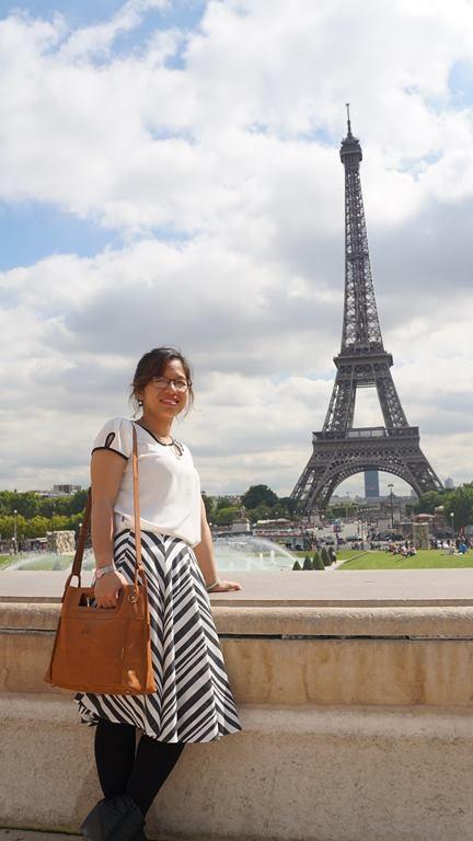 Trường ĐH Việt Pháp: Học viên có cơ hội thực tập và hưởng lương tại Pháp - 2
