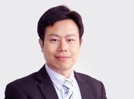 Phó Giám đốc ĐHQGHN Lê Quân.