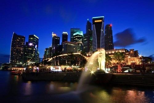 10 điểm du lịch Singapore không tốn của bạn một xu - 2