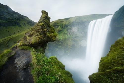 """Điểm danh những thác nước có """"vẻ đẹp lôi cuốn"""" - 2"""