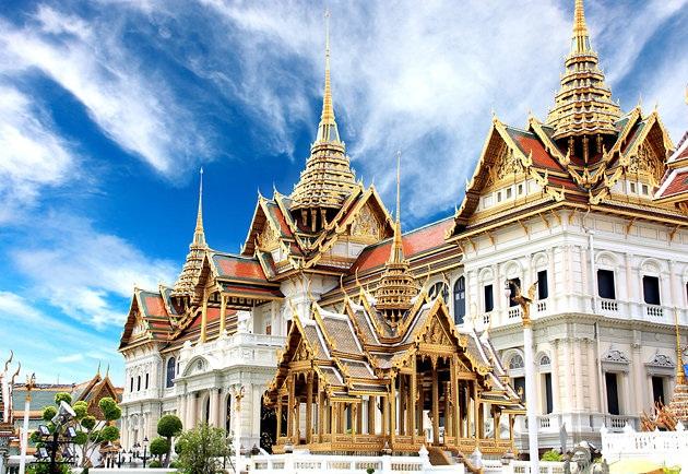 14 địa điểm du lịch hút khách nhất ở Bangkok (phần 1) - 1