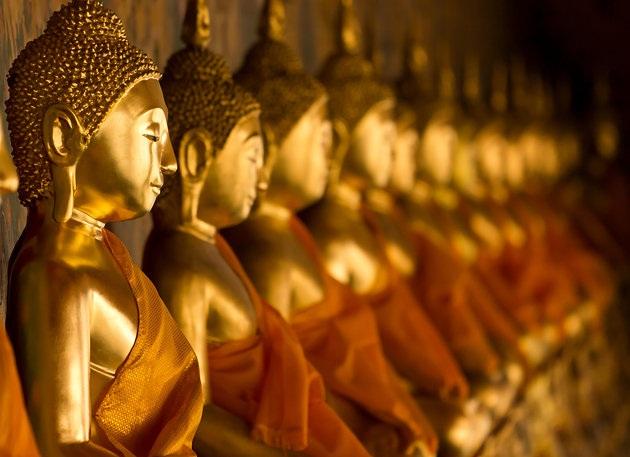 14 địa điểm du lịch hút khách nhất ở Bangkok (phần 1) - 3