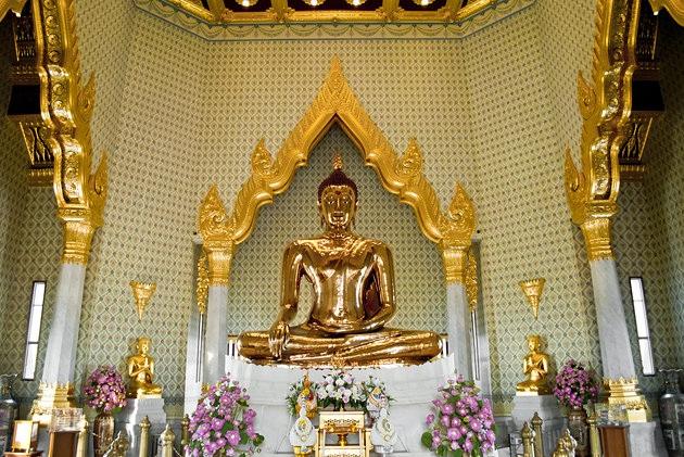 14 địa điểm du lịch hút khách nhất ở Bangkok (phần 1) - 4