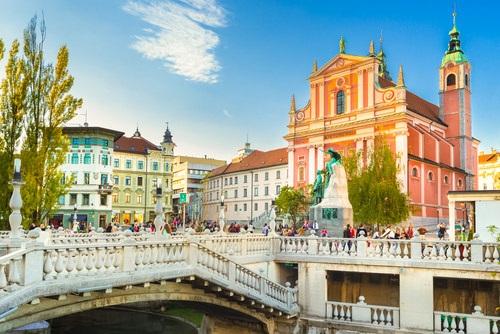 10 lý do bạn nên đến Slovenia mùa hè này - 1