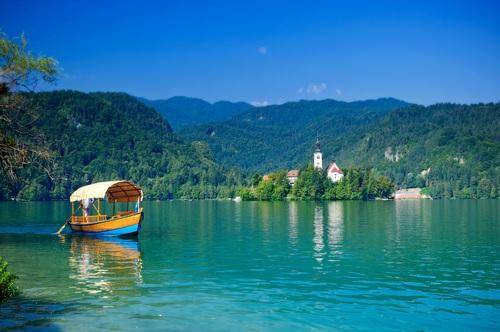 10 lý do bạn nên đến Slovenia mùa hè này - 6