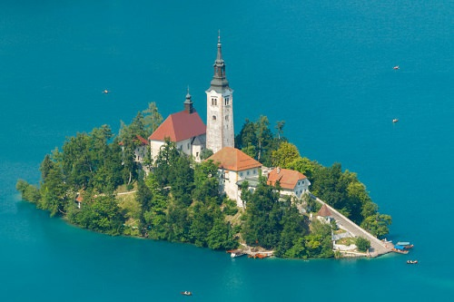 10 lý do bạn nên đến Slovenia mùa hè này - 8