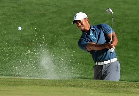 Đánh golf ở hòn đảo lớn nhất Thái Lan - 1