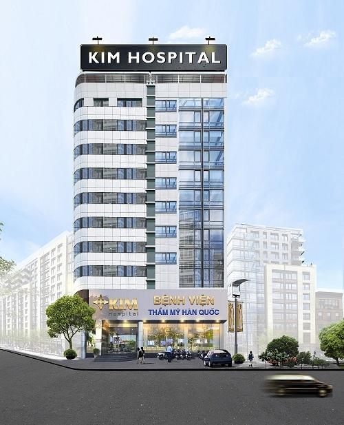 Bệnh viện thẩm mỹ Hàn Quốc chính thức đầu tiên tại Việt Nam31 Nguyễn Đình Chiểu, P.ĐaKao, Quận 1, TPHCM