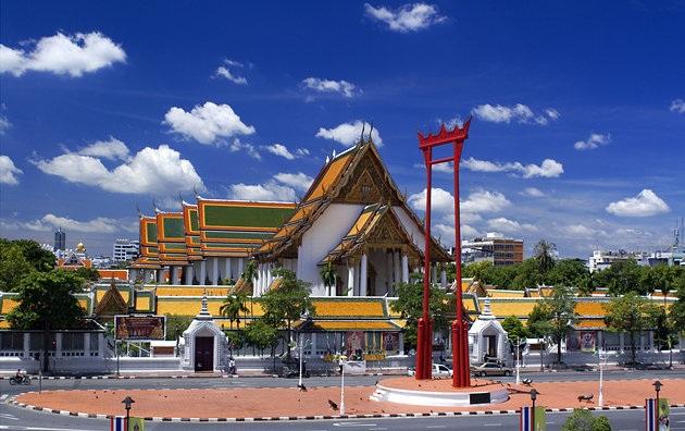 14 địa điểm du lịch hút khách nhất ở Bangkok (phần 2) - 1