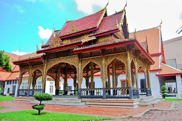 14 địa điểm du lịch hút khách nhất ở Bangkok (phần 2) - 2