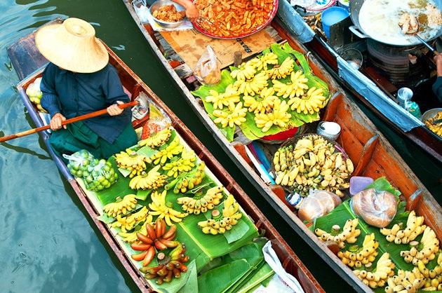 14 địa điểm du lịch hút khách nhất ở Bangkok (phần 2) - 3