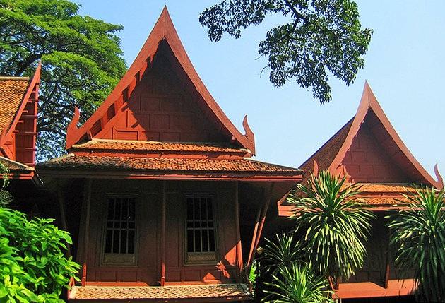 14 địa điểm du lịch hút khách nhất ở Bangkok (phần cuối) - 1