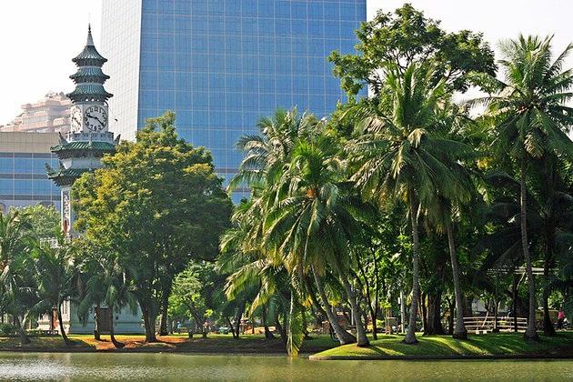 14 địa điểm du lịch hút khách nhất ở Bangkok (phần cuối) - 2