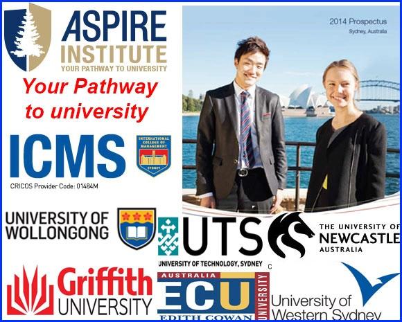 Hội thảo du học Úc 2016: Chọn ngành được thực tập hưởng lương và học bổng 25,000 AUD - 8